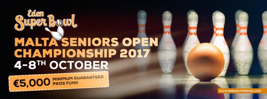The Malta Senior Open